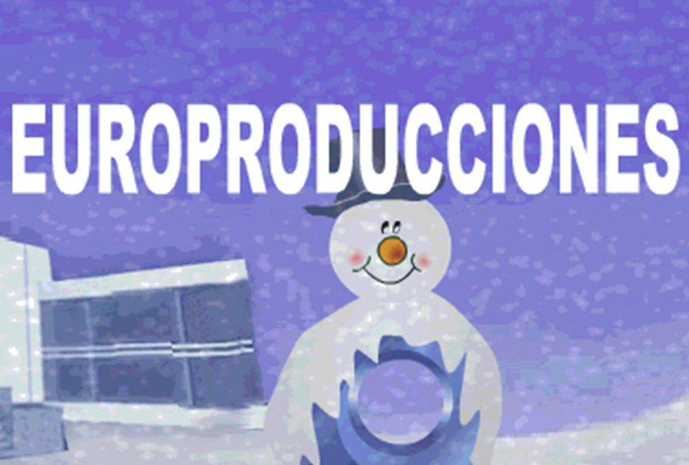 Animaciones en flash para felicitaciones de Navidad