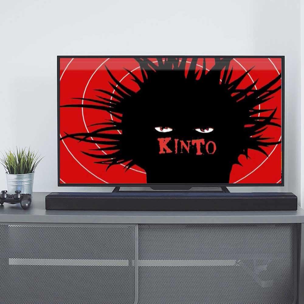 Realización y edición del videoclip del grupo Kinto vizio