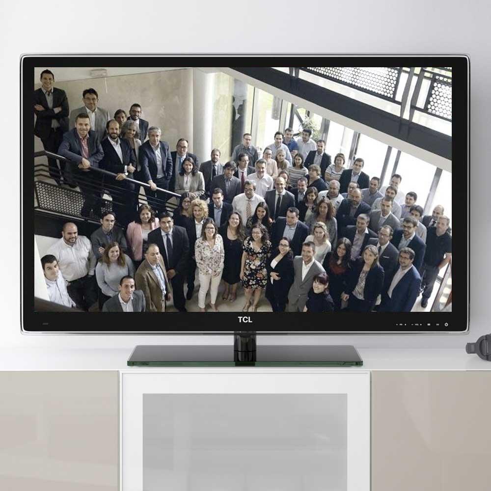 Realización del Video Corporativo de Altim