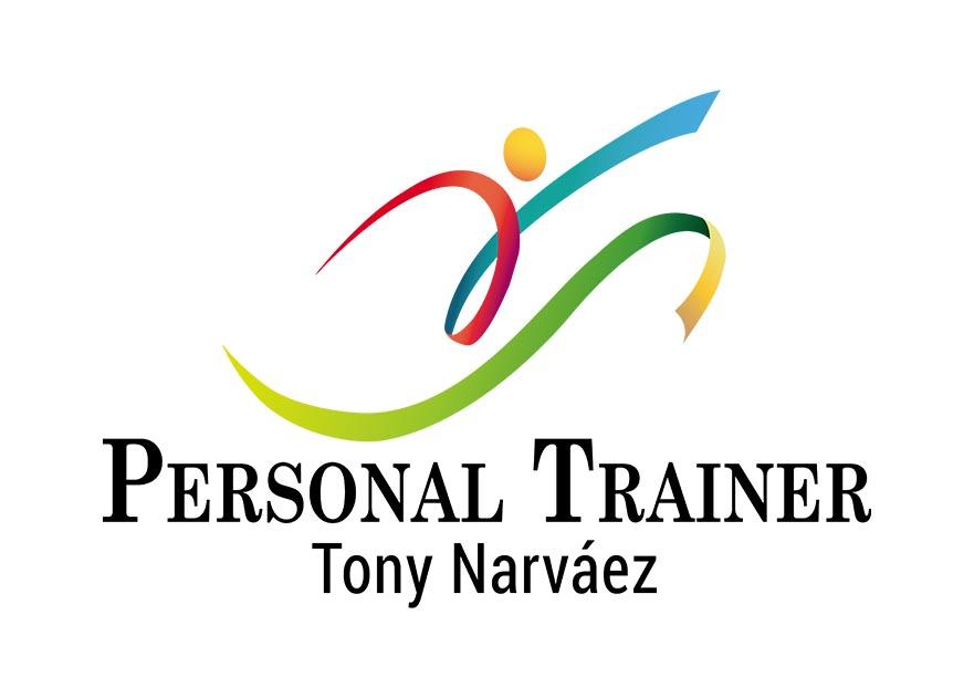 Manual de identidad corporativa Personal Trainer portafolio diseño klerr